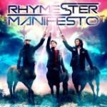 ライムスター4年ぶりNEWアルバム「マニフェスト」がやばいイイ