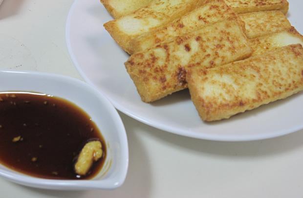 相模屋のお豆腐祭り