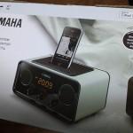 YAMAHAのiPhoneスピーカーTSX-70のコスパがかなり高くて大満足