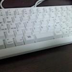 やっぱりキーボードはHappy Hacking Keyboardしか考えられない
