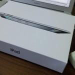 iPad2日本発売当日フォトレポート