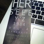 1984年度生まれの為のPARTY「HERSEEEY'Z VOL.4」開催決定!!!