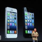 iPhone5 情報まとめ