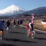 【動画】第7回スーパーママチャリグランプリに行って来た!