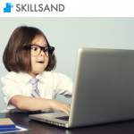 株式会社クフの自社サービス第一弾「SKILLSAND」のティザーサイトを公開しました!