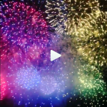 長岡の花火大会に行ってきた2013(動画)