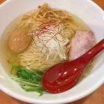 「完璧な味」と話題の新宿『麺屋 翔』に行ってきた