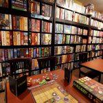オシャレボードゲームカフェ画像