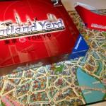 超名作ボードゲームのご当地版「スコットランドヤード東京」発売前体験イベントに参加してきました