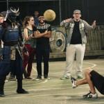 カップヌードルCM 「サムライ in ブラジル 」の甲冑武者はフリースタイル・フットボール世界大会で優勝した徳田耕太郎