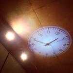 Projection Clock(プロジェクションクロック)を買いました