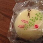 仙台銘菓「萩の月」を食べたら息子の味がした