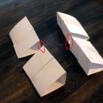 A4の紙1枚で作れちゃう「ペーパー・トランスフォーマー」が面白い