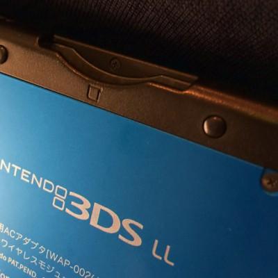 俺が3DSソフトをダウンロード版で買う一番の理由