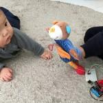 Arduinoを使って初めての電子工作「ライザップ人形」を作ってみた(動画あり)