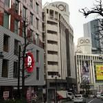 渋谷の歴史がまたひとつ幕を閉じる……マルイシティ渋谷が閉店