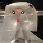 京都のゆるキャラ「わらび舞妓ちゃん」は流行る