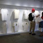 世界初の白T専門店「#FFFFFFT(シロティ)」に行ってきた