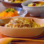 デニーズの「焼きチーズハンバーグカレードリア」がドリアで一番美味いと思ってた