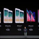 【10秒で読める】iPhone X 新機能を3行でまとめてみた【10月27日に予約受付開始】